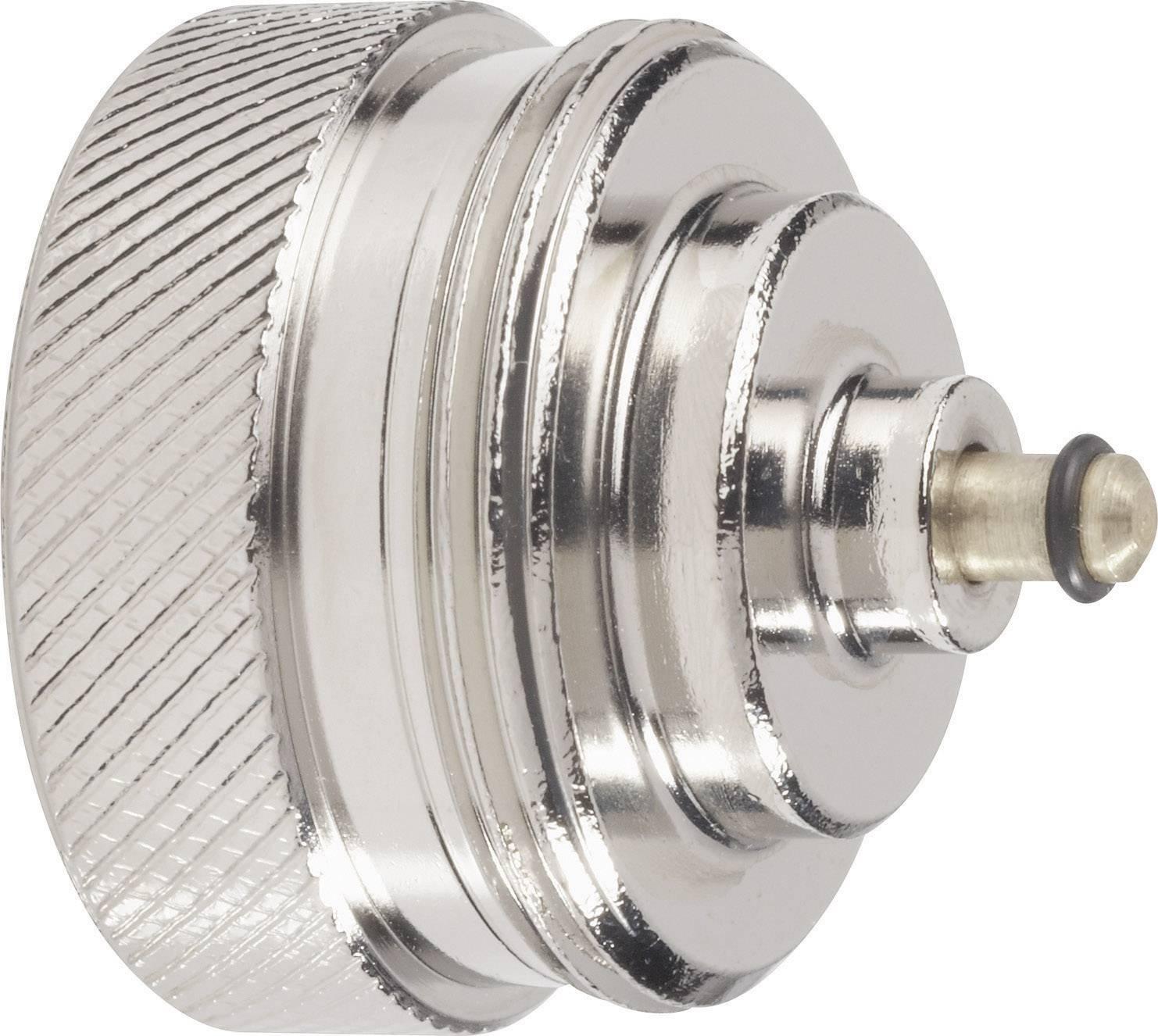 Mosadzný adaptér termostatu 700 100 010 vhodný pre Markaryd, M28 x 1.5