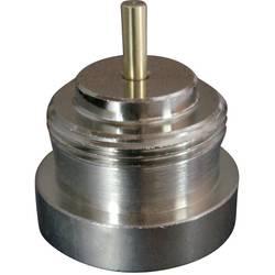 Mosazný adaptér termostatického ventilu Ista 700112 vhodný pro topné těleso Ista, M32 x 1,0