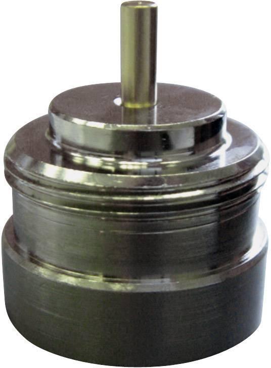 Mosazný adaptér termostatického ventilu Vama 700 100 015 vhodný pro topné těleso Vama, M27 x 1,0