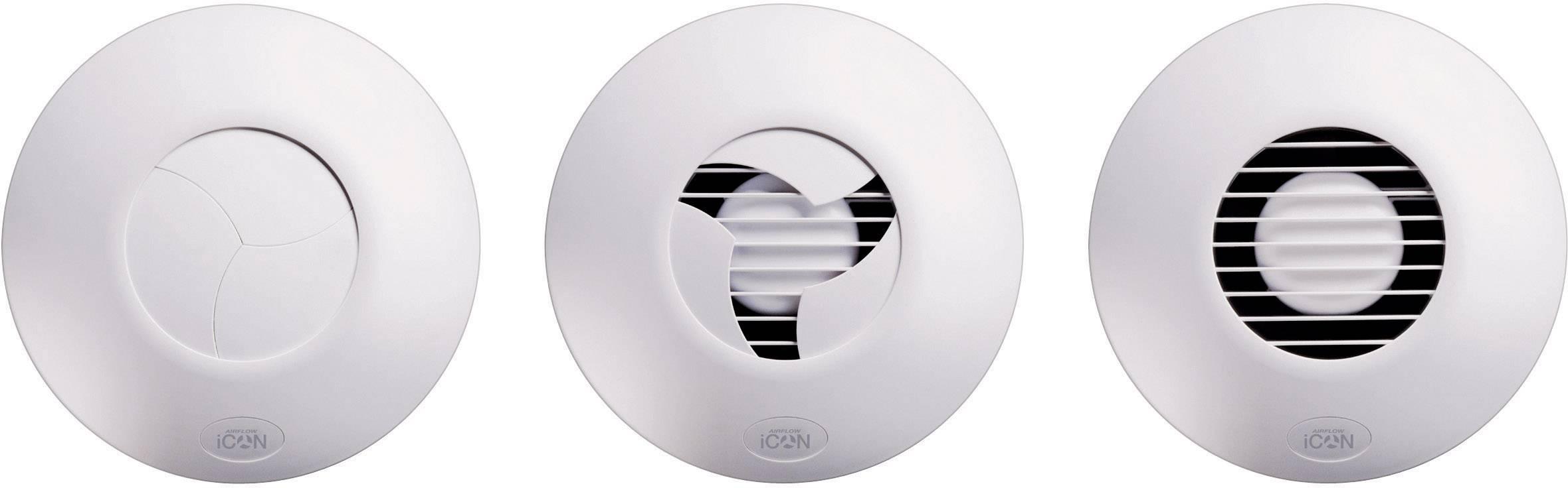 Nástenný a stropný ventilátor ICON 30 150 mm