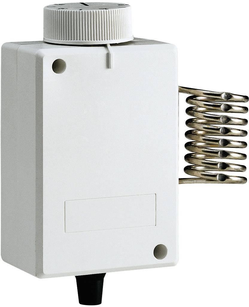 Priemyselný termostat s externým detektorom Perry 1TCTB088, 4 až 40 °C