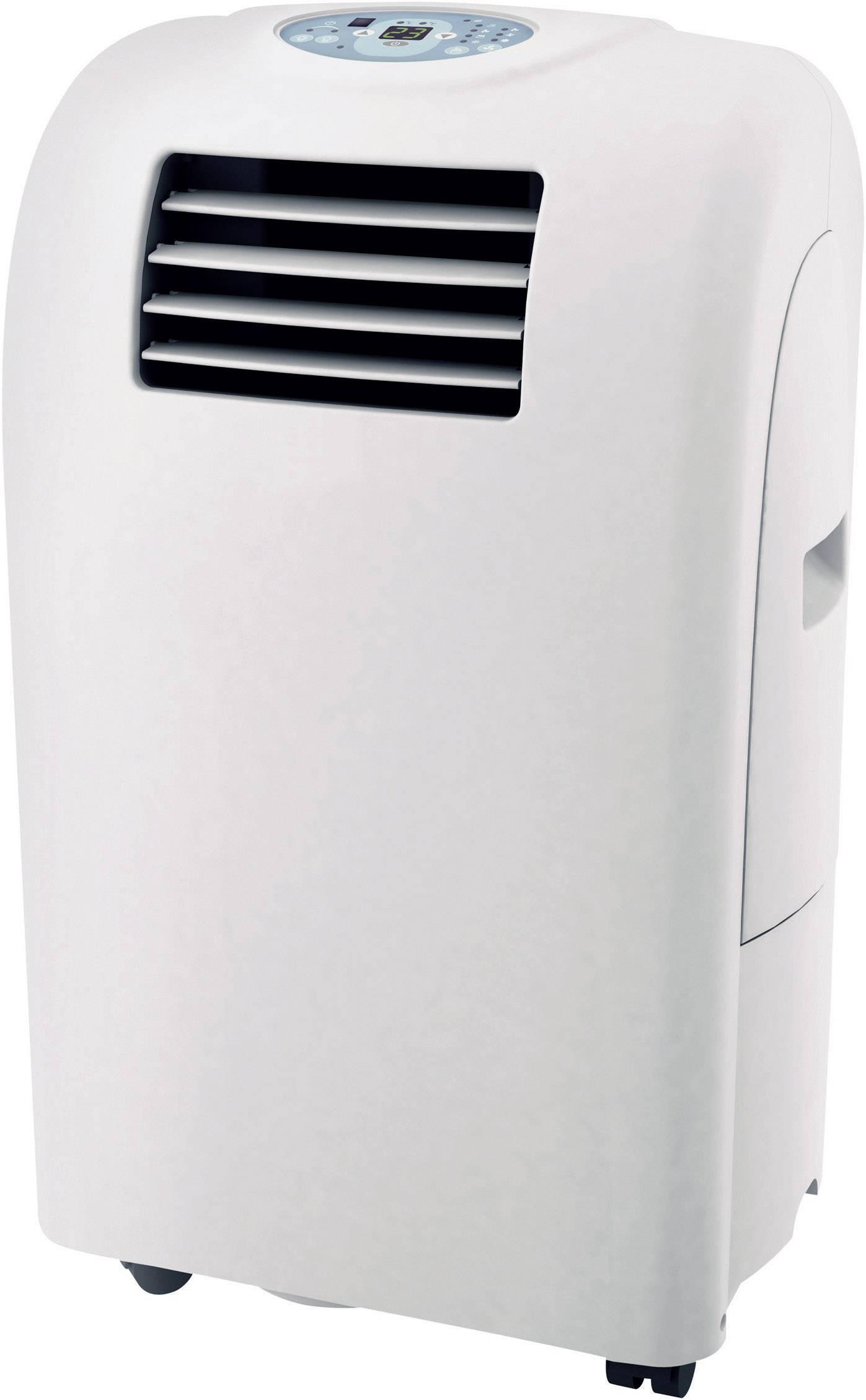 Monoblokové klimatizační jednotky