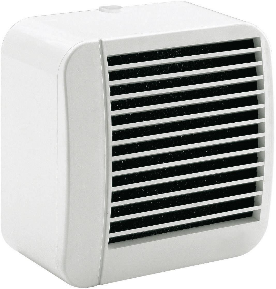 Centrifúgový ventilátor Wallair FLUX 250/100, biely