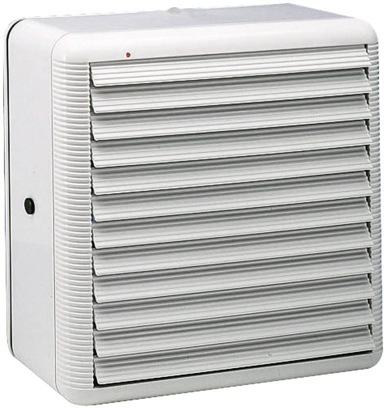 Nástenný a okenný ventilátor VITRO 6/150A