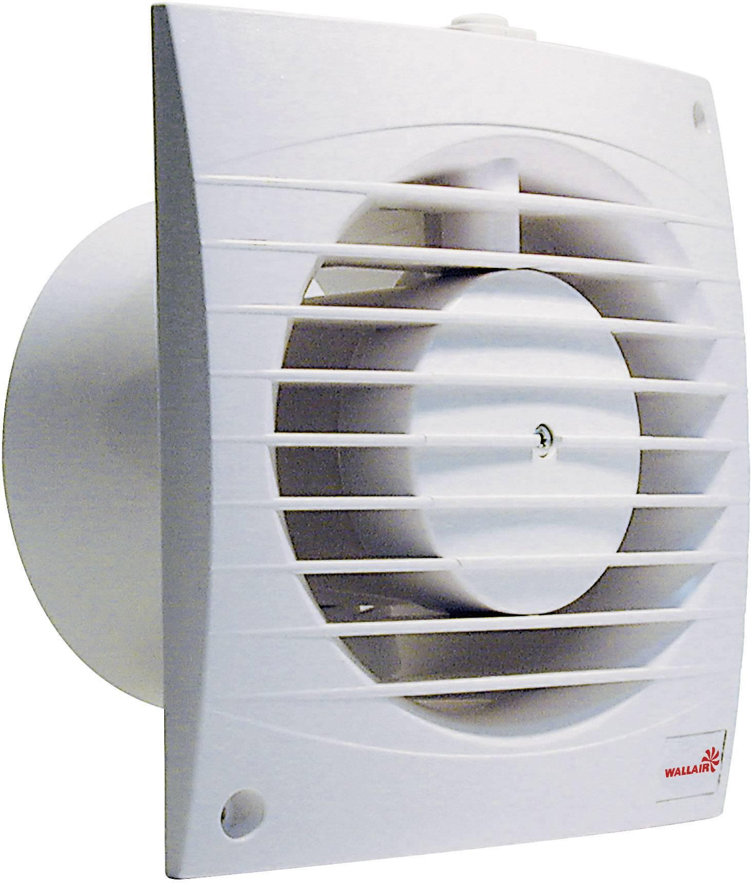 Nástenný a stropný ventilátor MINI-STYL 100 mm