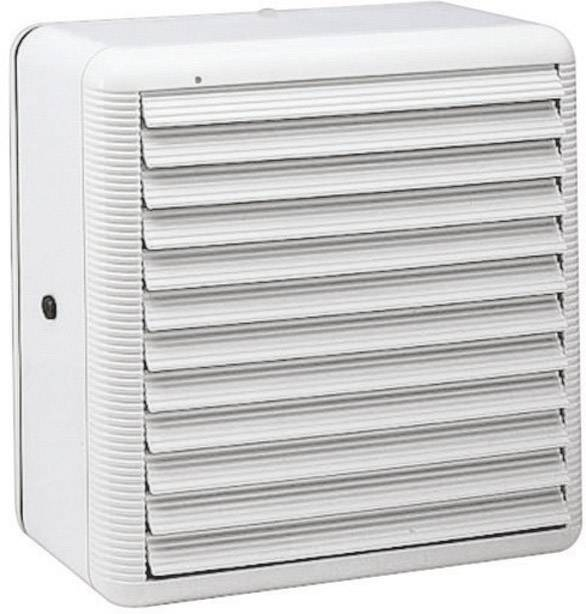 Nástenný a okenný ventilátor VITRO 9/230A