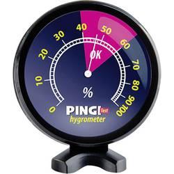 Vlhkoměr PINGI PHT-100-EDFN, černá