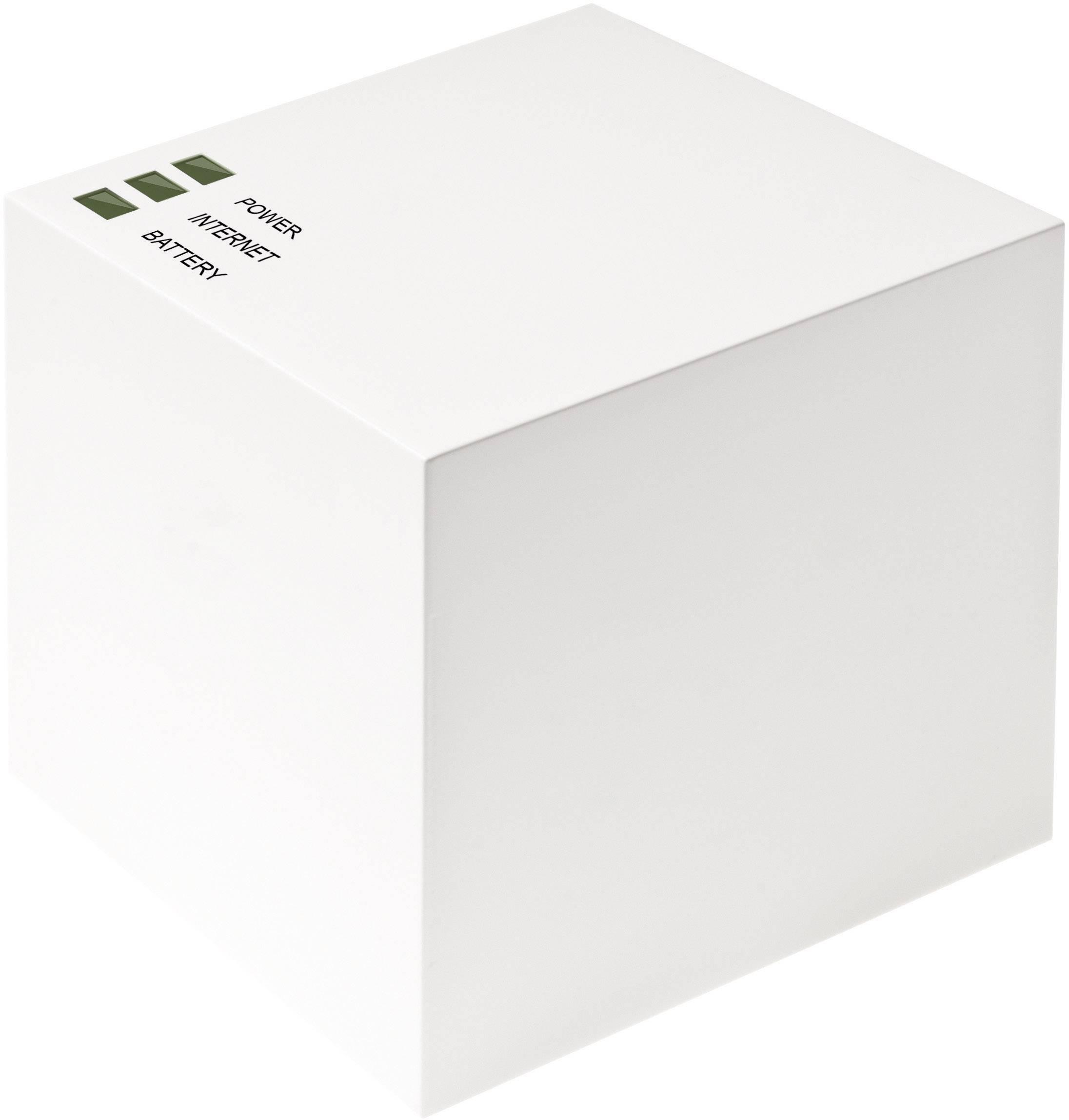 Konfigurátor termostatických hlavic eQ-3 MAX! Cube Lan Gateway