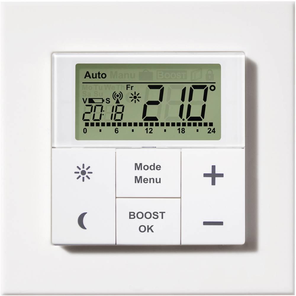 sada bezdr tov ho termostatu eq 3 max 1x hlavice. Black Bedroom Furniture Sets. Home Design Ideas