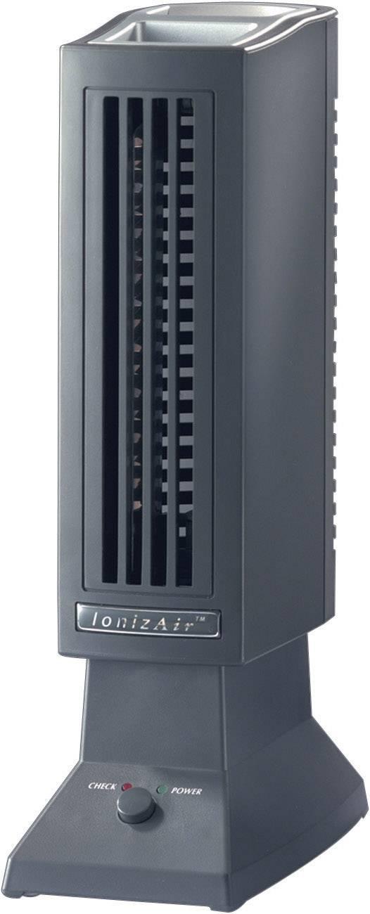 Ionizátor vzduchu P3 International P4620 P4620, 50 m², 1.5 W, antracitová