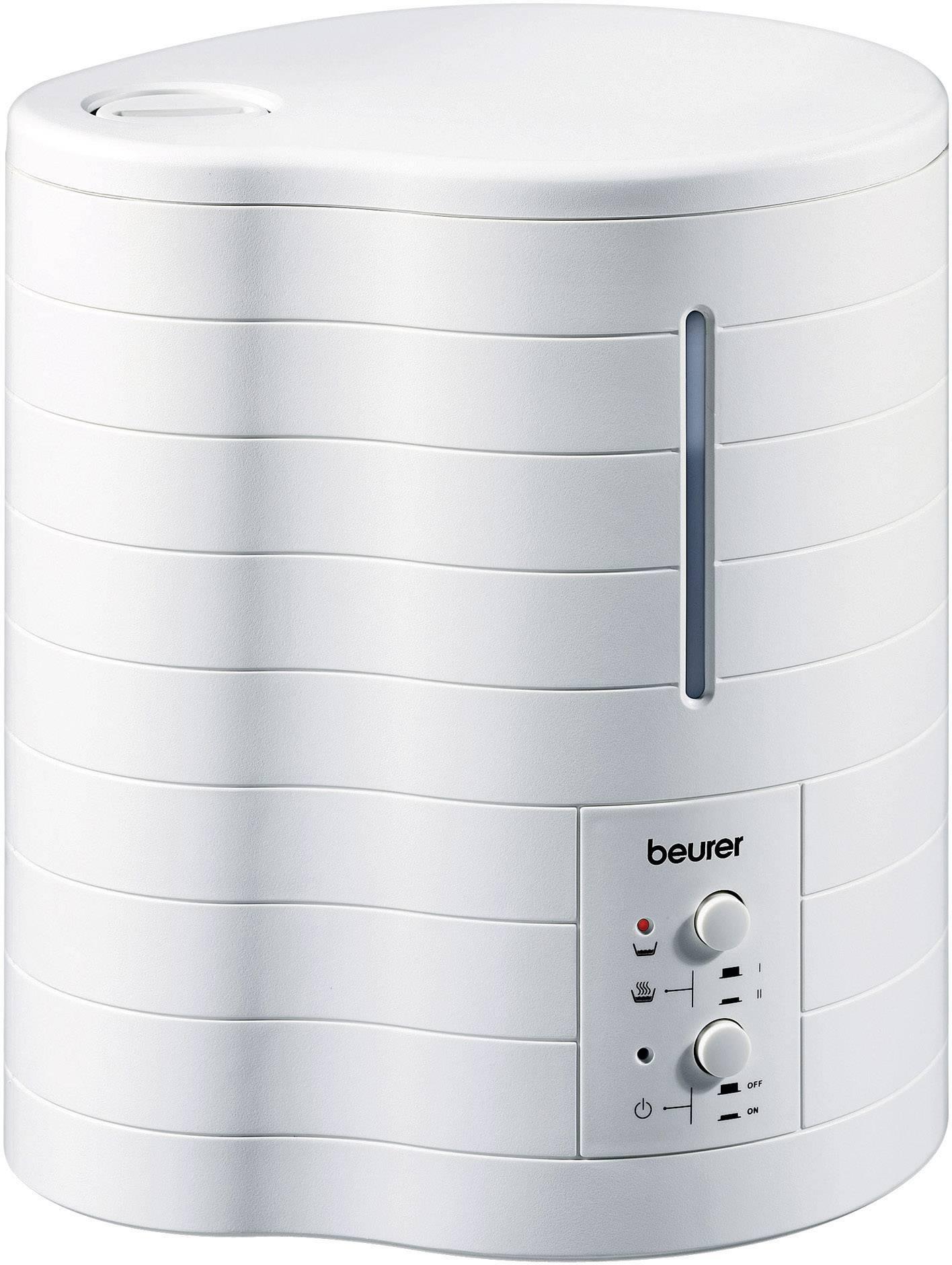 Zvlhčovač vzduchu Beurer LB 50, 681.10, 0,15 l/h, bílá