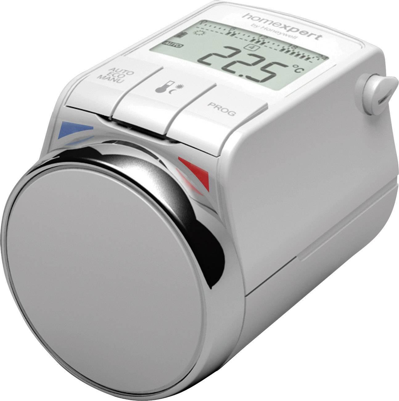 Programovateľná termostatická hlavica Honeywell HR 25