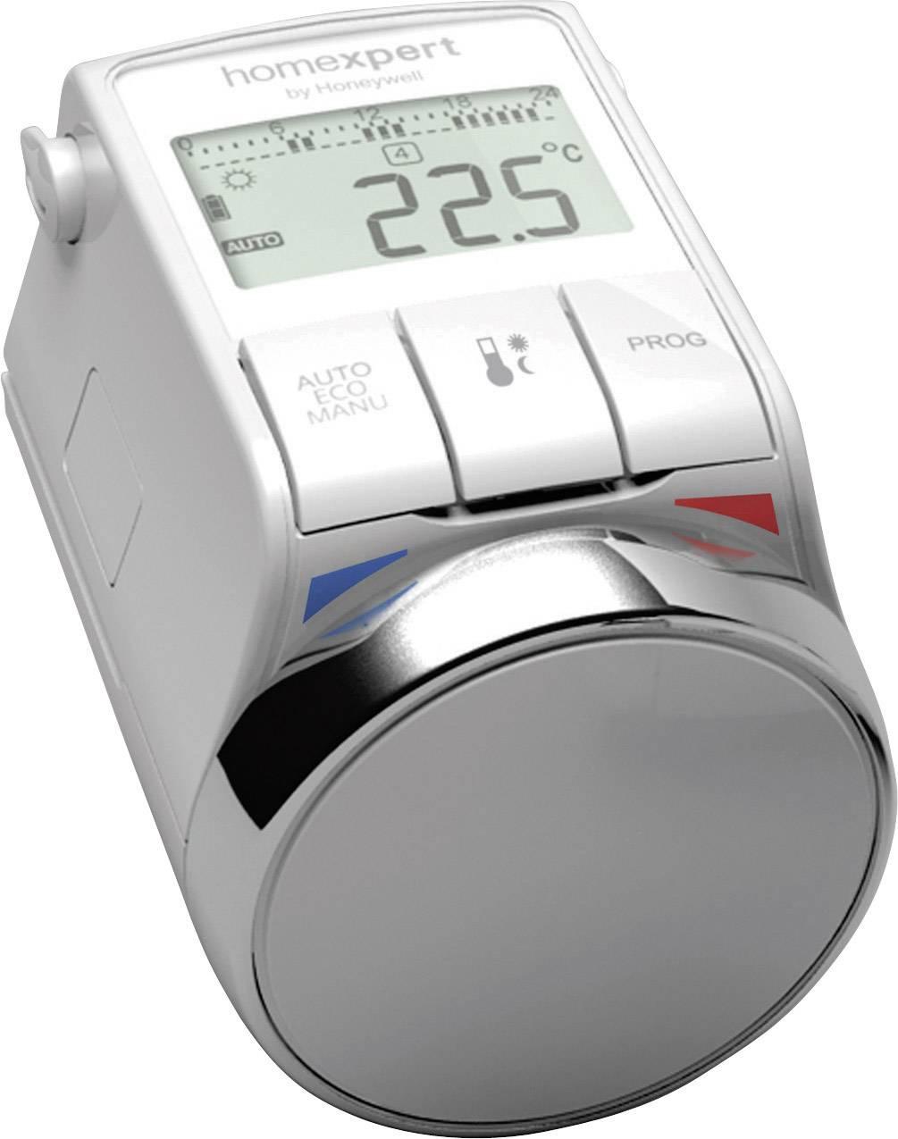 Programovatelná termostatická hlavice Honeywell HR 25 Energy, 8-28 °C