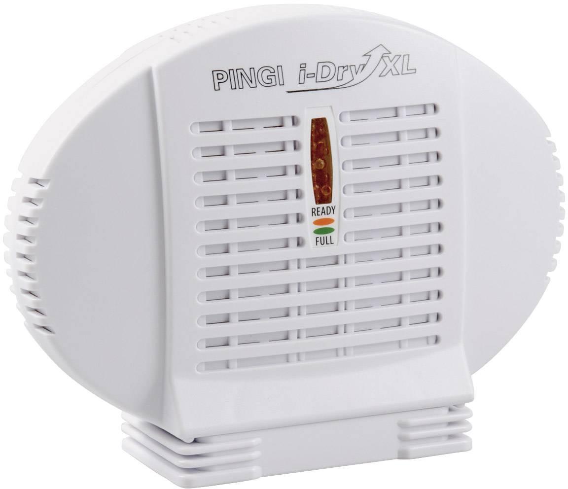 Odvlhčovač vzduchu PINGI i-Dry XL ID-500, 26 W, biela