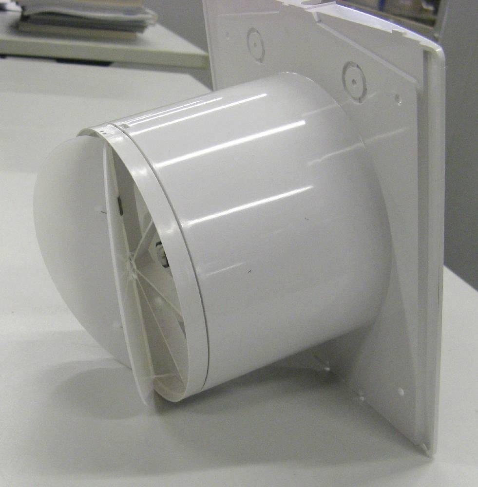 Spätná klapka Wallair 125, biela