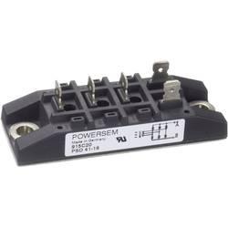 Můstkový usměrňovač 3fázový POWERSEM PSD 31-08, U(RRM) 800 V