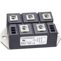 Můstkový usměrňovač 1fázový POWERSEM PSB 112-12, U(RRM) 1200 V