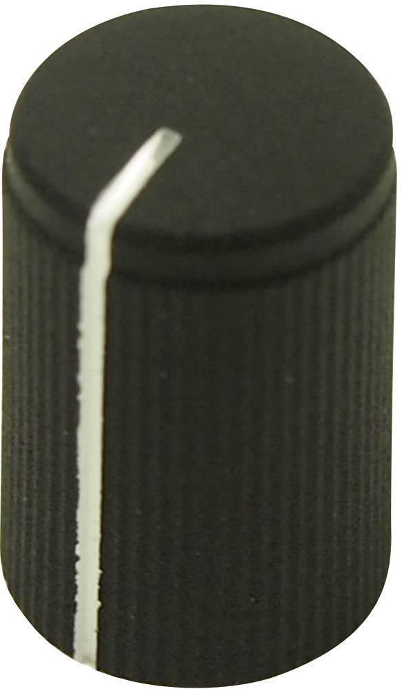 Číselník Cliff FC7251, (Ø x v) 10 mm x 15 mm, čierna, 1 ks