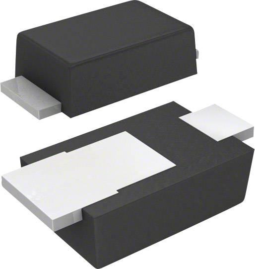 Schottkyho dioda - usměrňovač DIODES Incorporated DFLS160-7, 1 A, 60 V
