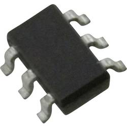 TVS dioda Nexperia IP4220CZ6,125, TSOP-6