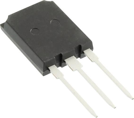 Tranzistor MOSFET Vishay IRFPC50APBF, TO-247AC, Kanálov 1, 600 V, 180 W