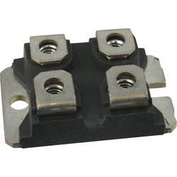 Diodové pole - usměrňovač IXYS DSEI2X61-12B, SOT-227-4 , 52 A, pole - dvojnásobné