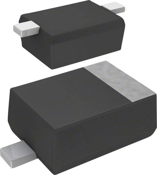 Dióda Z Panasonic DZ2J07500L, SMini2-F5-B, zener. napätie 7.5 V