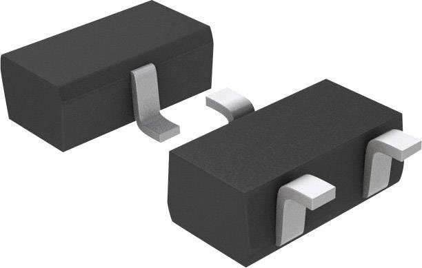Dvojitá Z-dióda Panasonic DZ37062D0L, SOT-723, zener. napätie 6.2 V