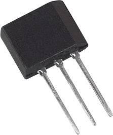 Triak STMicroelectronics Z0405NF, max. 5 mA, TO 202 3