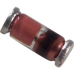 Zenerova dioda TSC BZV55C3V9 L1, U(zen) 3,9 V