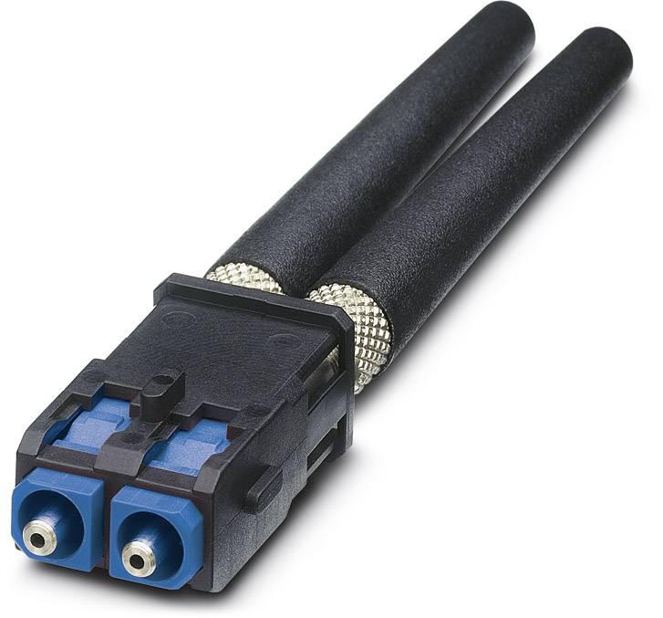 Konektor k optickému kabelu Phoenix Contact VS-SCRJ-POF-FA-IP20 1654879