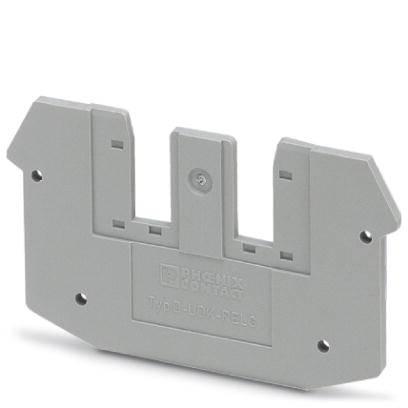 Basic terminal block D-UDK-RELG Phoenix Contact 50 ks