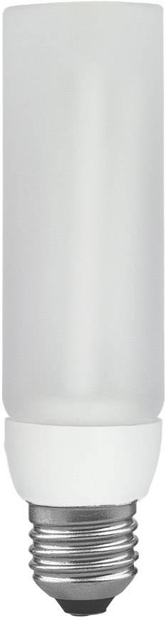 Úsporná žiarovka špirálová Deco Pipe, 11 W, E27, teplá biela