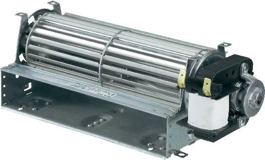 Ventilátory a ventilační systémy
