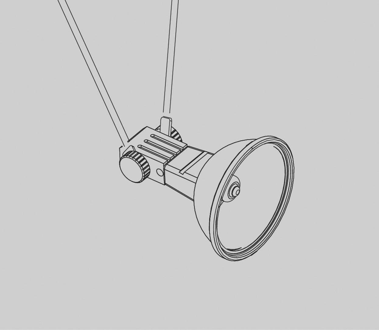 Objímka žiarovky G4 Paulmann 97841, 12 V, 35 W, čierna