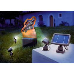 Sada solráních LED svítidel Esotec Trio, 3ks