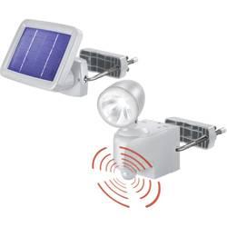 Solárnebodovésvetlo s PIR senzorom Esotec Power Light 102410