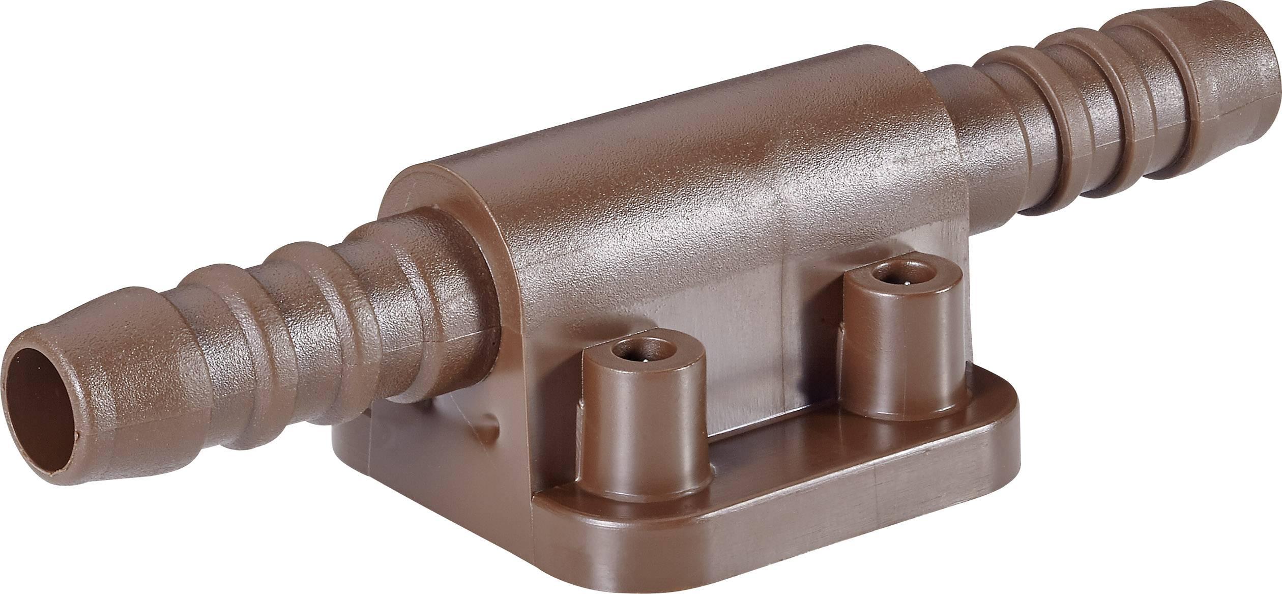 Vodný jemný filter Barwig