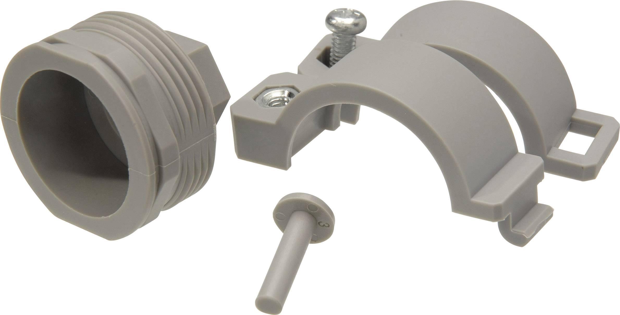 Adaptér na ventily topných těles Vaillant, závit 30,5 mm