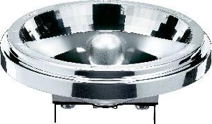 Halogénová žiarovka Osram, 12 V, 50 W, G53, 4000 h