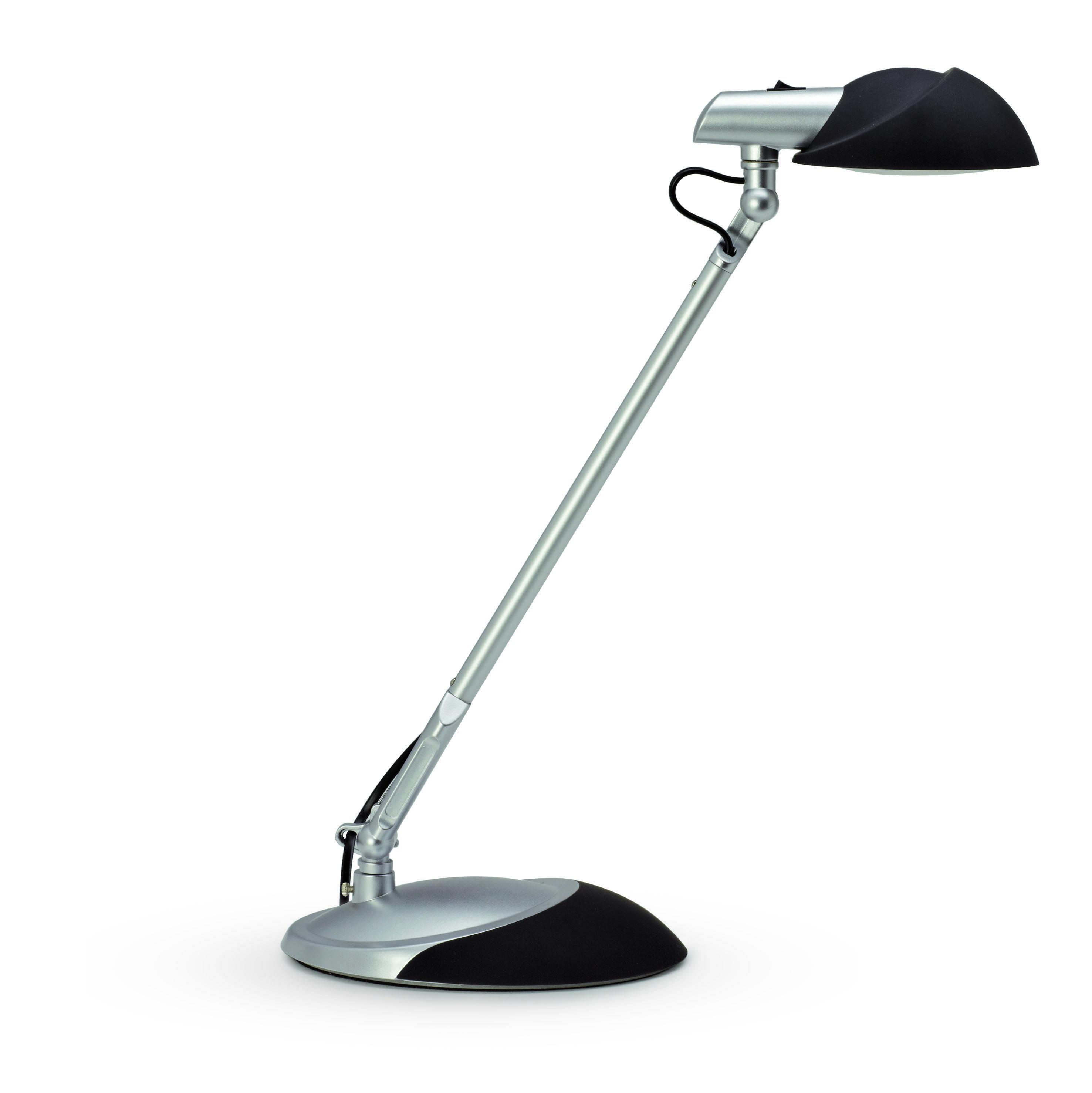 Stolná lampička MAULStorm LED8W, čierna