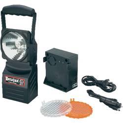 Akumulátorový reflektor AccuLux SLE 15, 457481, xenonová žárovka, IP64