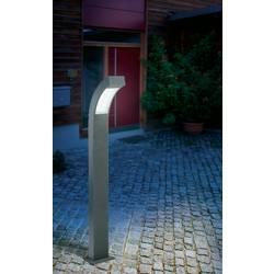 Venkovní stojací LED lampa Esotec HighLine 105194, 4.5 W, 100 cm, antracitová