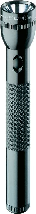 Vreckové LED svietidlo Mag-Lite LED 3-D-Cell, čierne