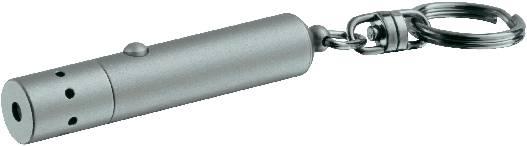 Vreckové svietidlo LED Lenser V9 Laser Pointer