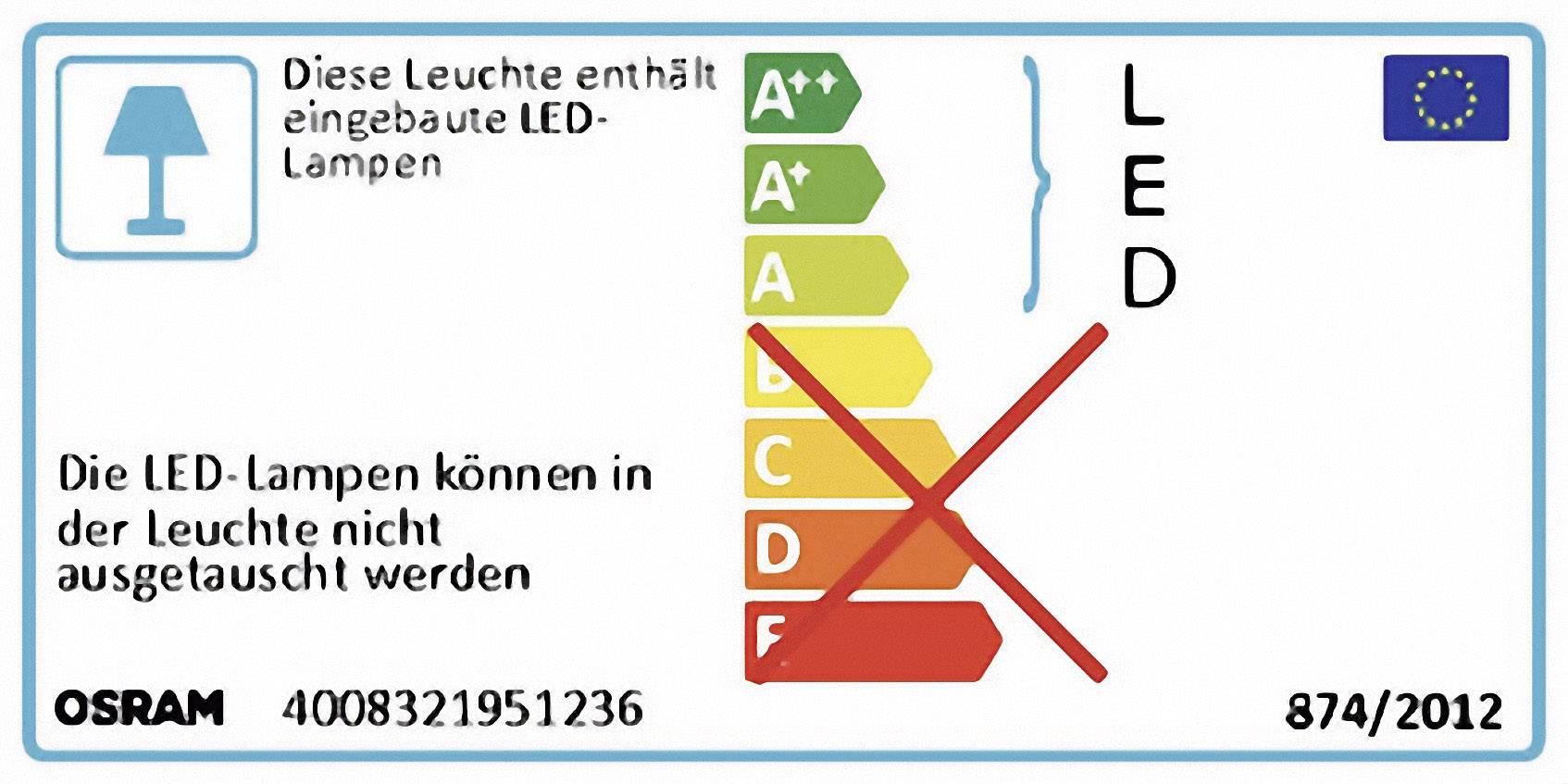 Svietidlo Osram LED Stixx