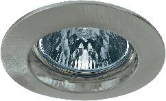- halogénová žiarovka Paulmann 17945 GU5.3, 50 W, železo