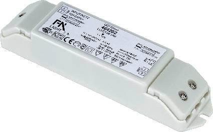 Transformátory pro LED osvětlení