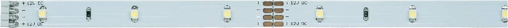 LED pásik Paulmann YourLED Eco 70196, 12 V, 1.2 W, teplá biela, 50 cm
