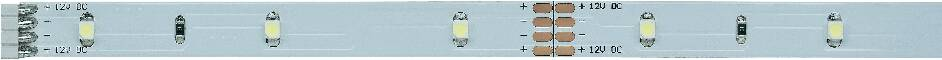 LED pásik Paulmann YourLED Eco 70197, 12 V, 1.2 W, neutrálne biela, 50 cm